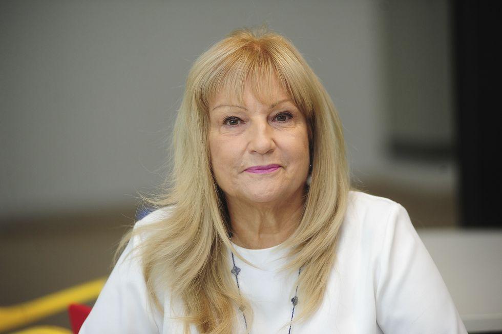 Alesp informa que Maria Lucia está desobrigada a comparecer às sessões