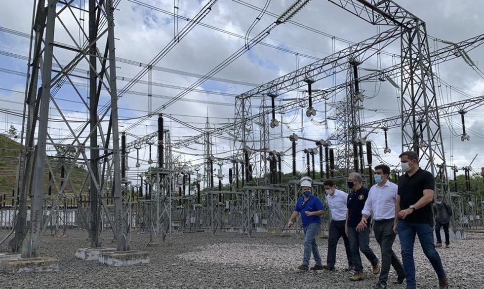 Justiça determina retorno da energia no Amapá em três dias