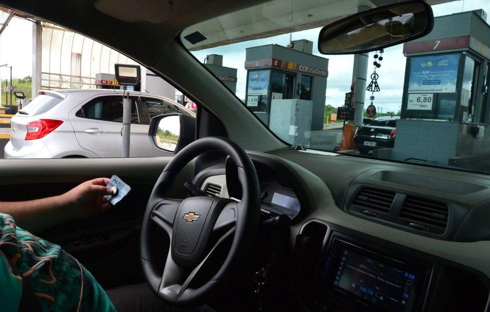 Arrecadação com ISS de pedágios ajuda prefeitos a investirem nas cidades