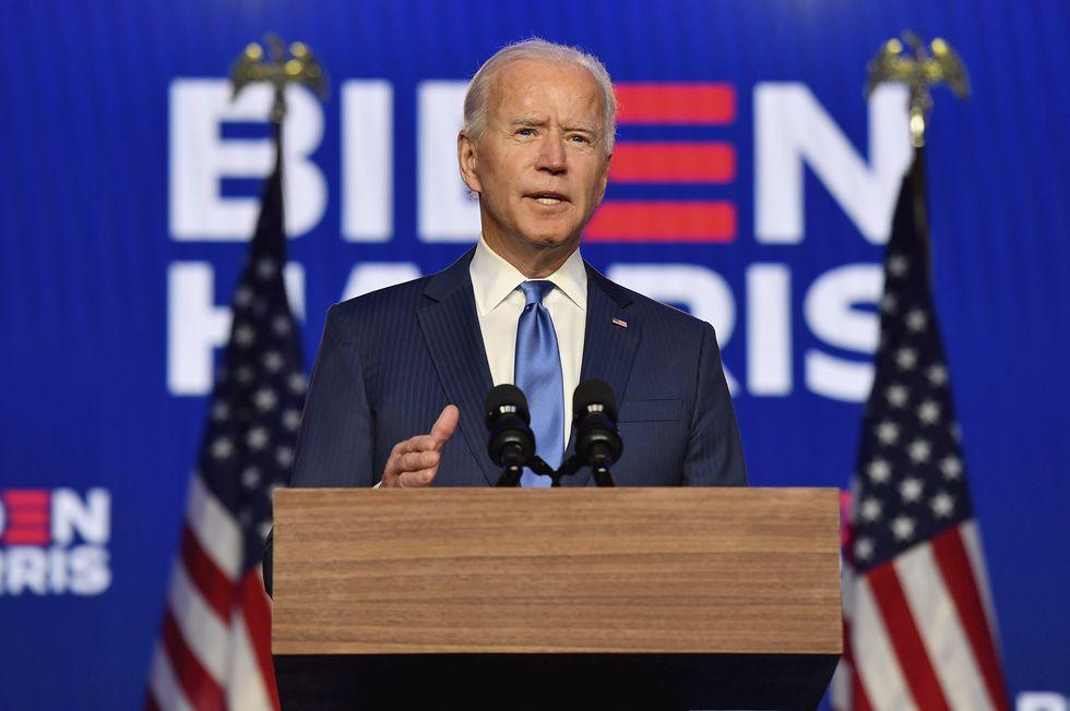 Biden é eleito com mais votos na história dos EUA