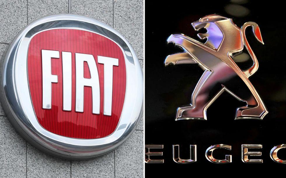 Cade aprova fusão de Fiat Chrysler e Peugeot