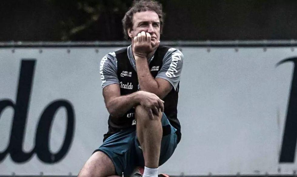 Santos, de folga, 'seca' concorrência