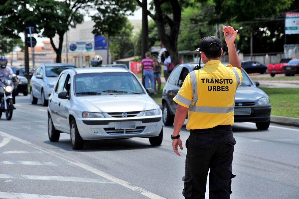 Concurso de educação terá esquema especial de trânsito