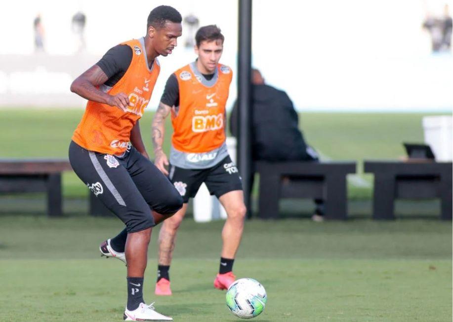 Corinthians começa a se recompor
