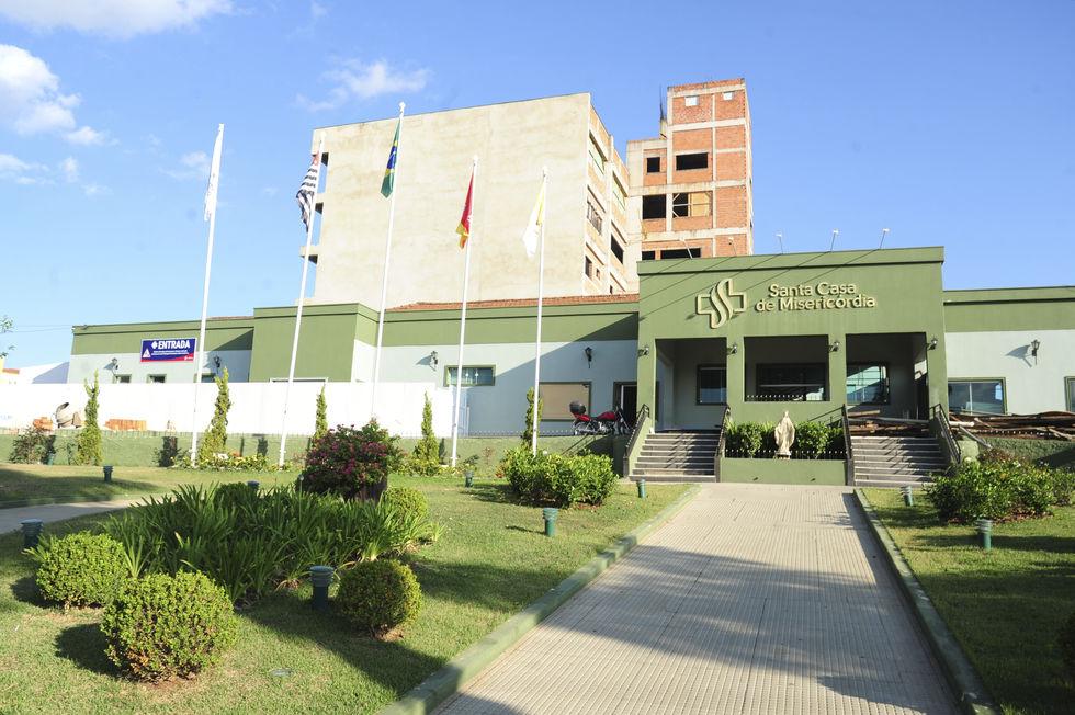 Cresce ocupação de UTIs dos hospitais públicos de Sorocaba