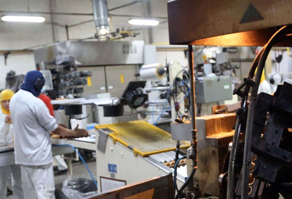 Desempenho das pequenas indústrias atinge recorde
