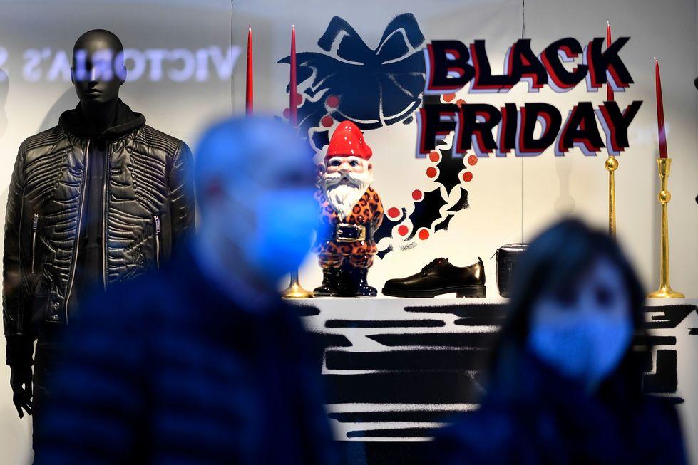 Empresas estão otimistas com Black Friday