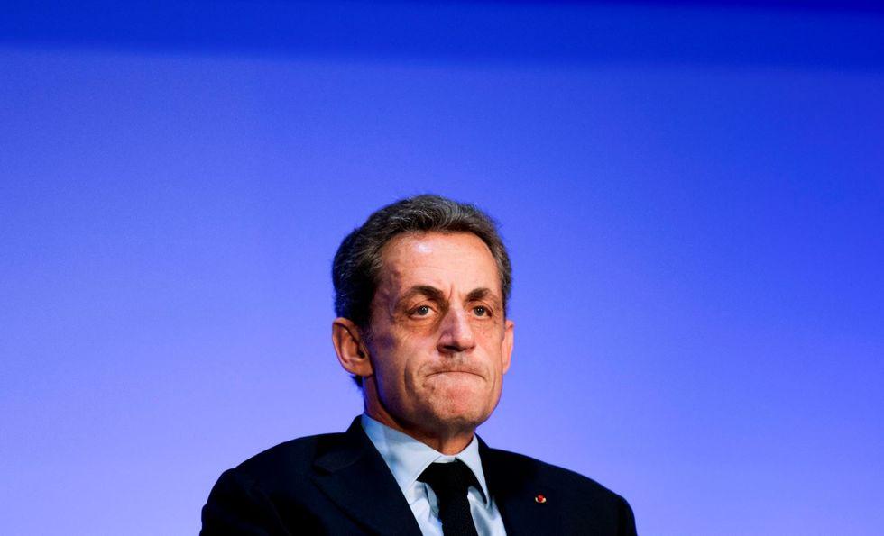 Ex-presidente Sarkozy será julgado por corrupção