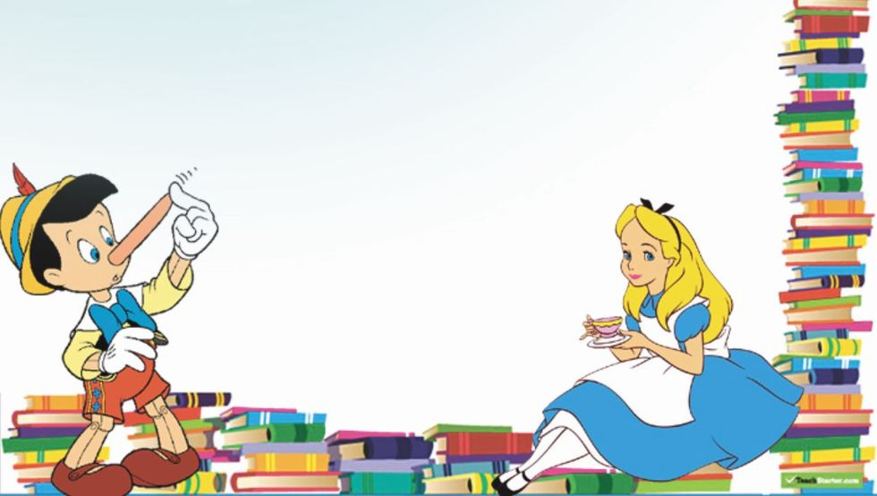 Festa do Livro da USP tem obras para crianças