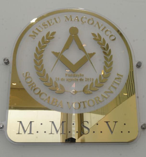 Abertura de Museu Maçônico terá exposição e solenidade