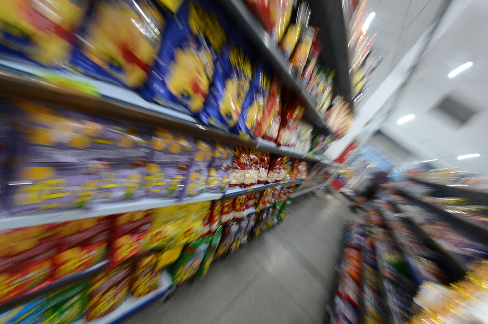 Inflação oficial chega a 0,86% em outubro