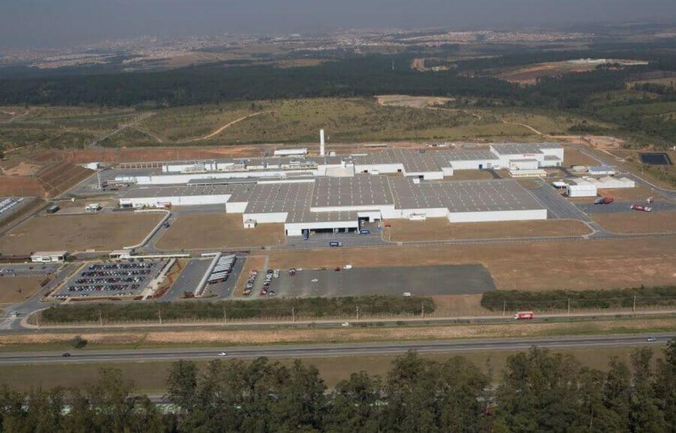Investimentos crescem na região de Sorocaba