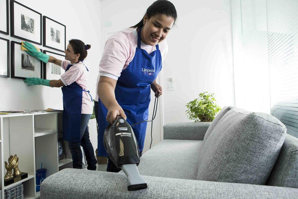 Limpeza doméstica ajuda a combater bactérias ou fungos