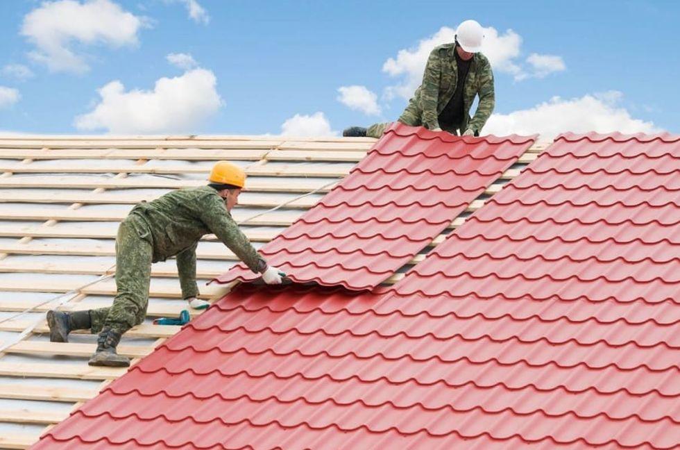 O que é uma telha ecológica?