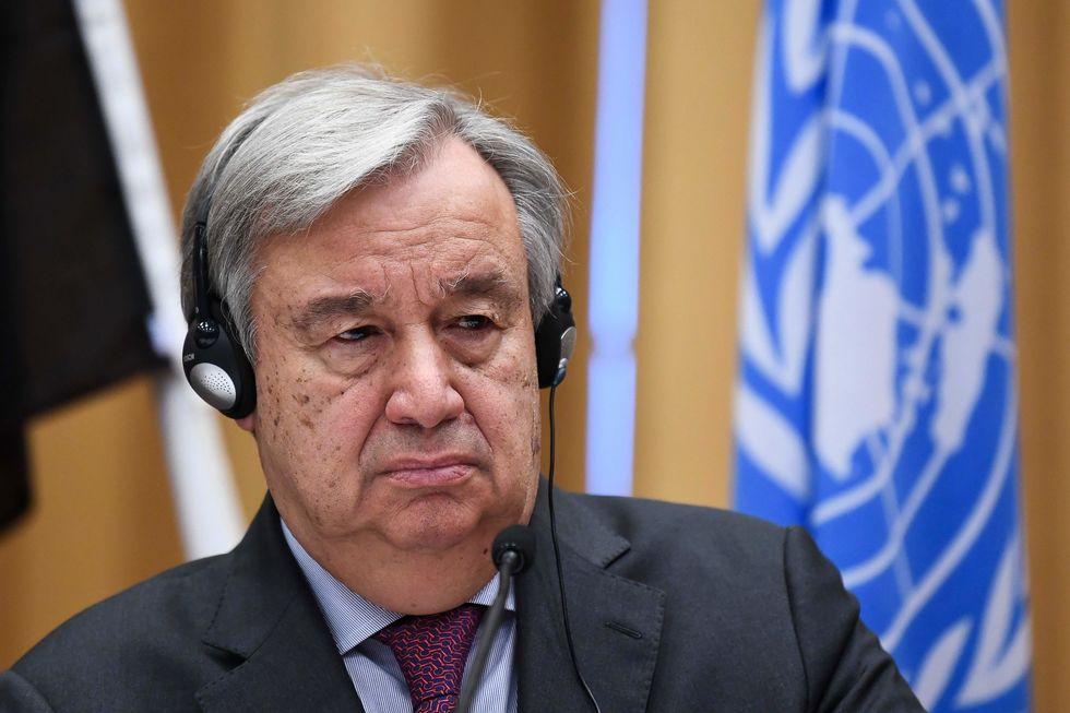 ONU alerta G-20 sobre risco econômico