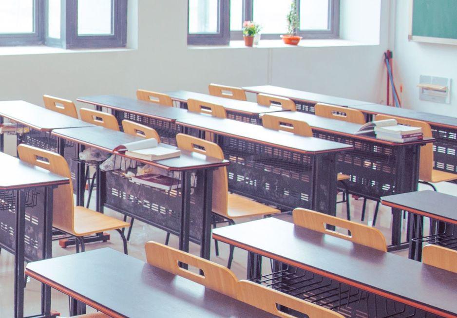 Pandemia 'congela' a educação de milhões