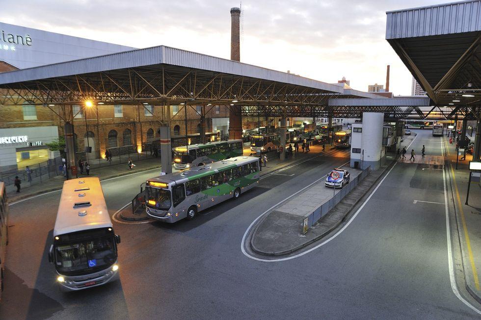 Ponto de Leitura reabre no Terminal Santo Antônio