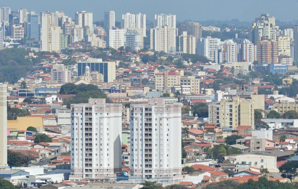 A maioria das negociações é de tributos imobiliários. Crédito da foto: Vinícius Fonseca / Arquivo JCS (5/8/2020)