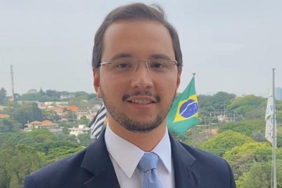 Prefeito eleito de Salto de Pirapora fala de seus planos