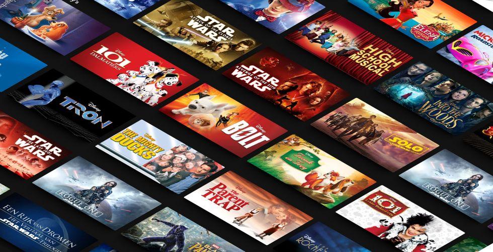 Rival do Netflix, Disney+ estreia hoje
