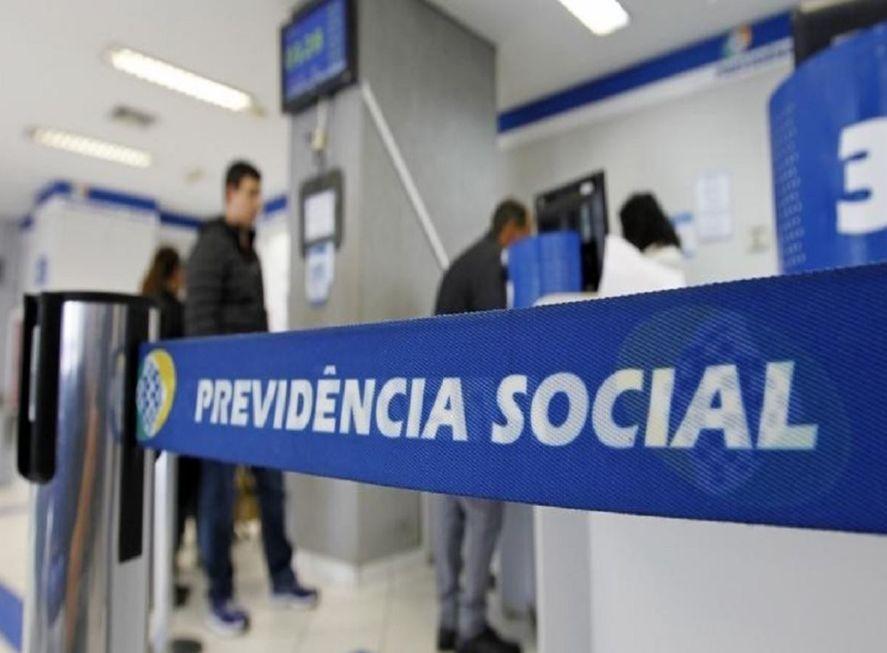 Instituto Nacional do Seguro Social (INSS).