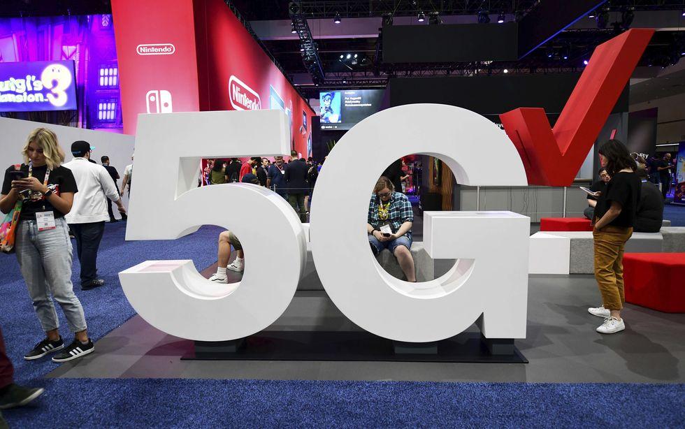Anatel aprova edital de leilão do 5G, para o 1º semestre