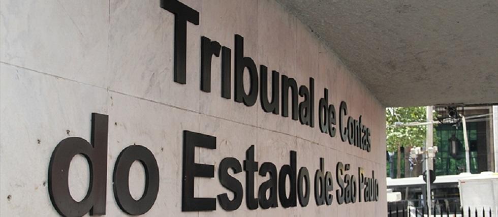 Contrato foi julgado pelo Tribunal de Contas do Estado de São Paulo.