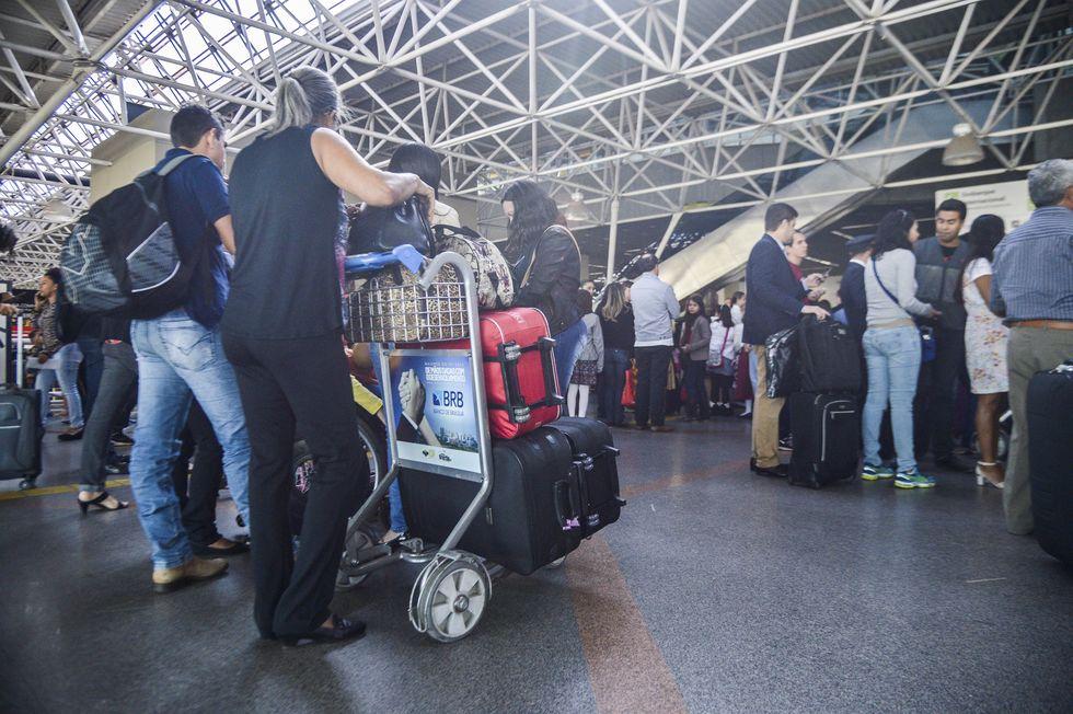 Turismo soma prejuízo de R$ 41,6 bilhões na pandemia