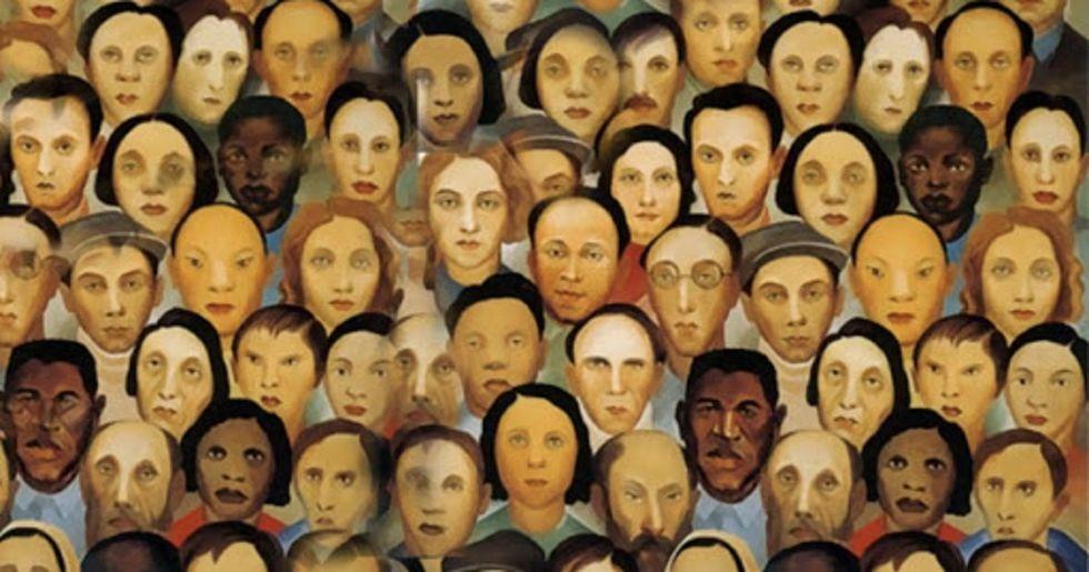 Urnas da diversidade