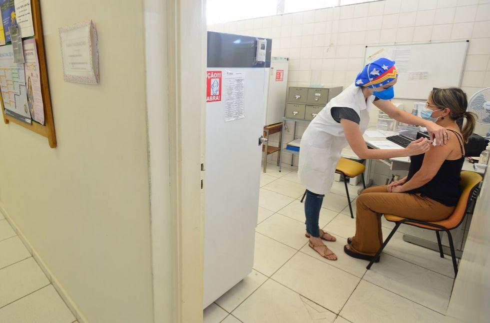 Vacinação é prorrogada outra vez em Sorocaba