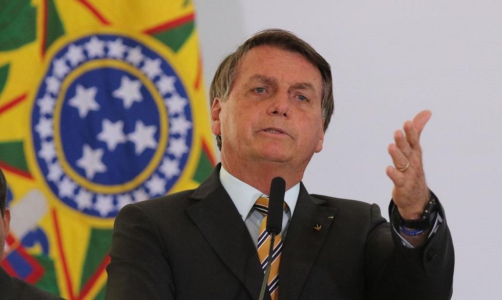 Bolsonaro fala em reduzir o PIS/Cofins