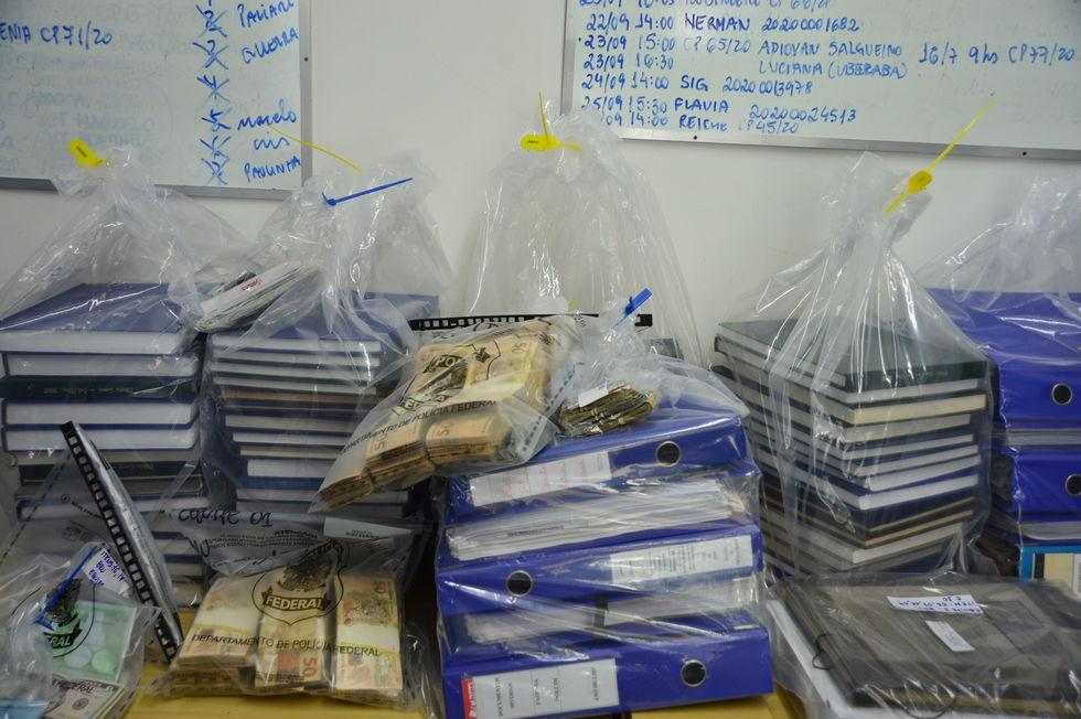Ex-auditor teve bens bloqueados em 2017