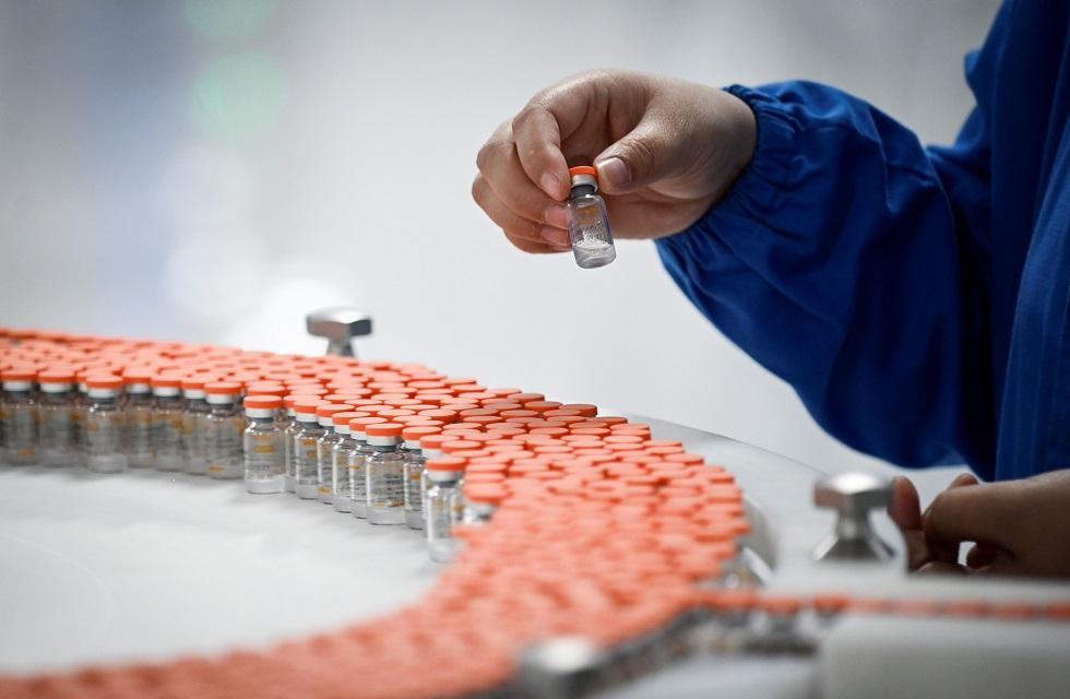 Covax manda 1,6 milhão de doses no 1º trimestre