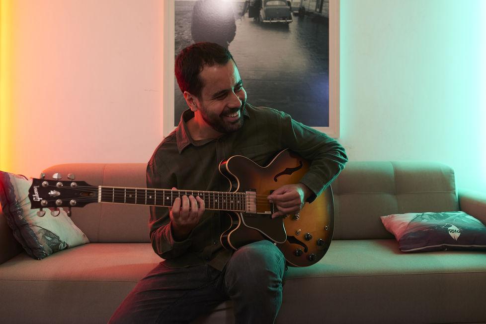 '3+3', novo EP de Guilherme Fanti, chega às plataformas