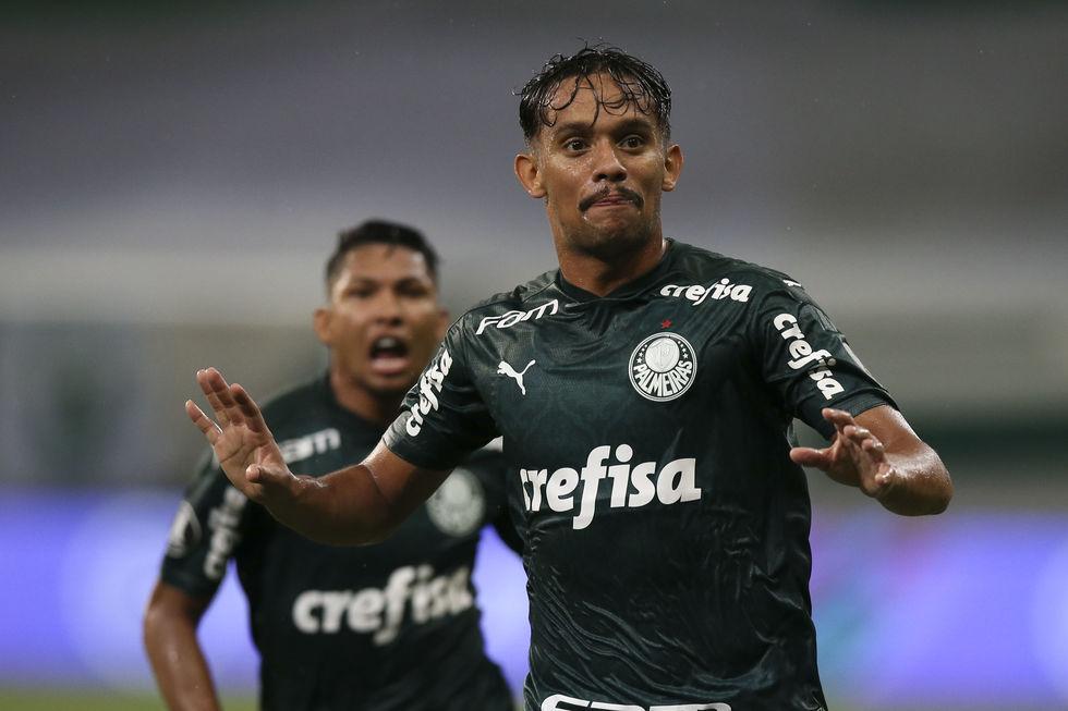 Abel Ferreira resgata Scarpa no Palmeiras