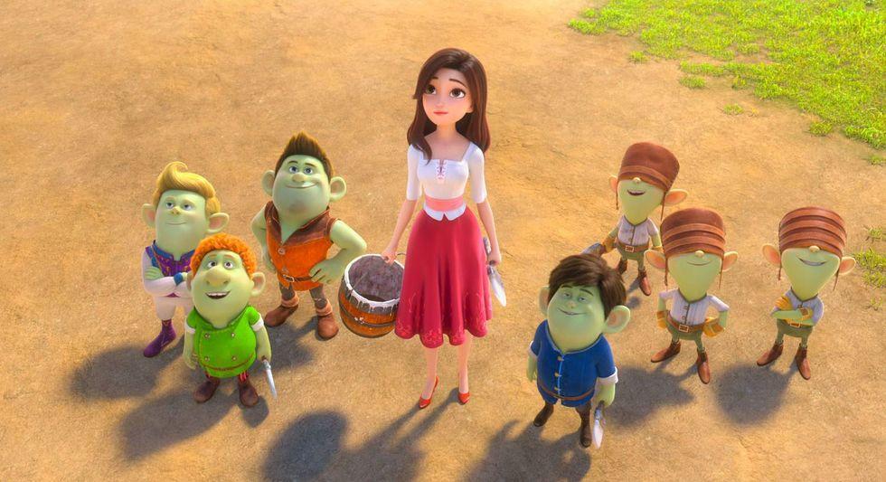 Animação é única estreia da semana do Natal em Sorocaba