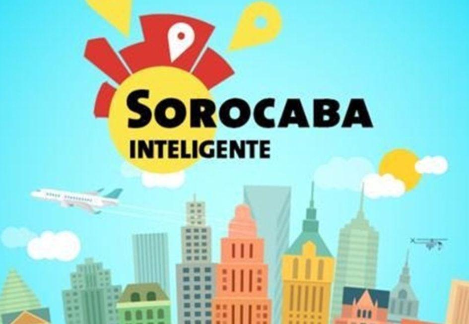Aplicativo oferece serviços e informações sobre Sorocaba