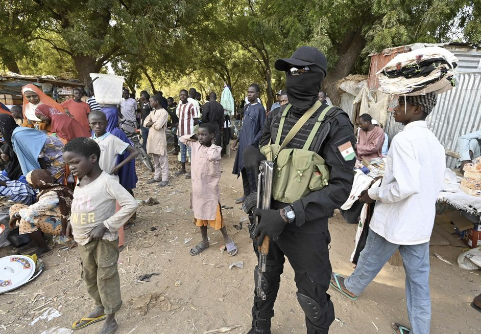 Ataque do Boko Haram mata 7 na Nigéria