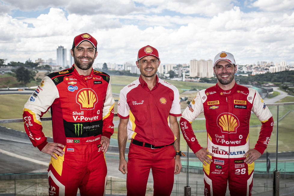 Átila Abreu terá nova equipe na Stock Car