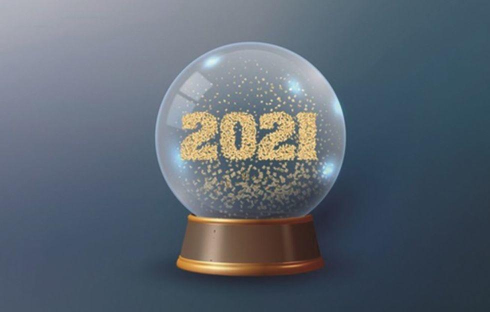 Bola de Cristal para 2021