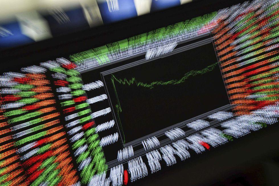 Bolsa sobe 1,12%, em pico histórico de 119.123 pontos