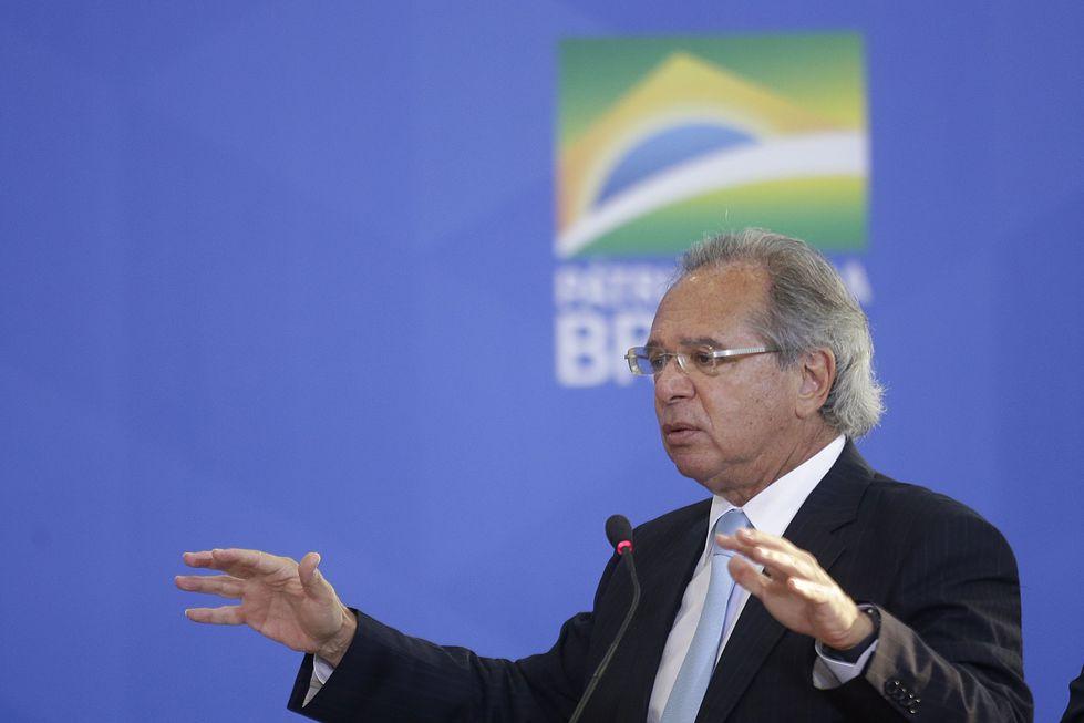 Brasil entende recados da OCDE, diz Guedes