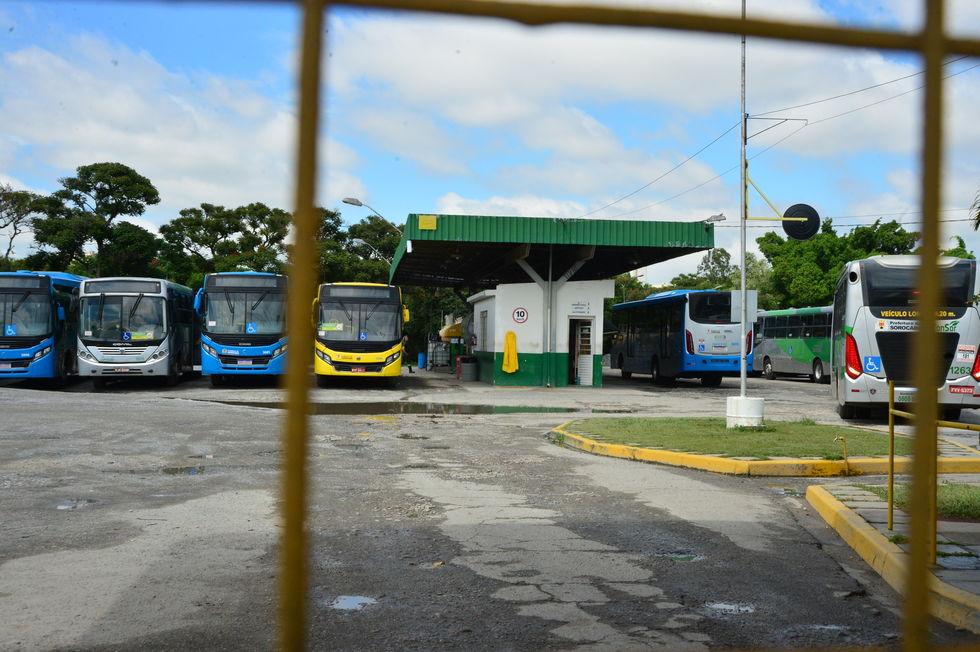 Cessão de área para o BRT poderá impactar na redução da tarifa de ônibus