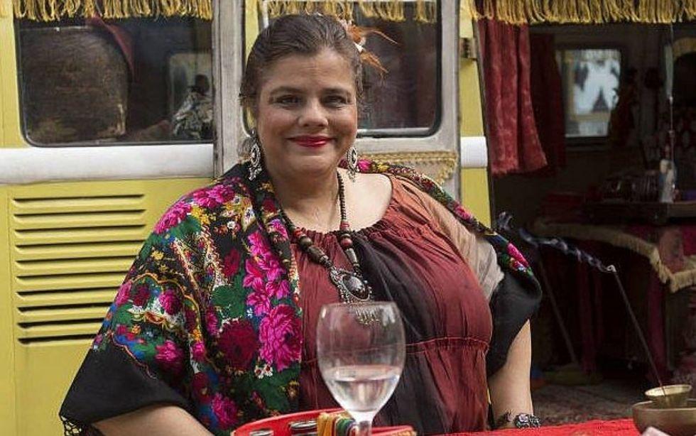 Christina Rodrigues morre aos 47 anos