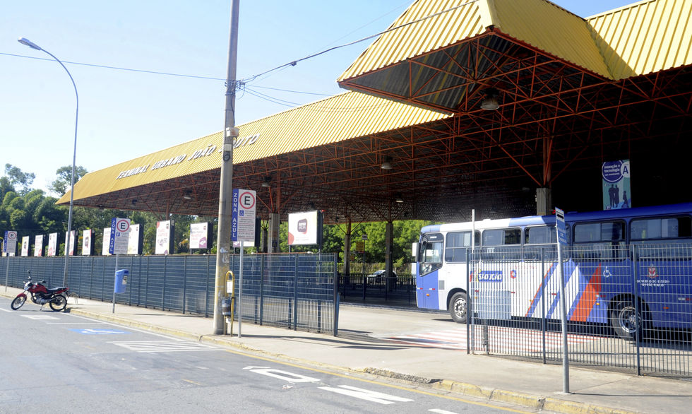 Contrato do transporte é renovado por 20 anos em Votorantim