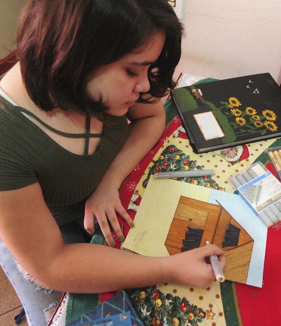 Desenho de sorocabana ilustra novo livro da autora de Harry Potter