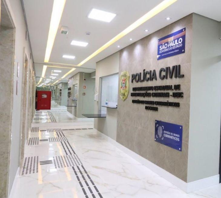 Governo do Estado inaugura Divisão de Crimes Cibernéticos