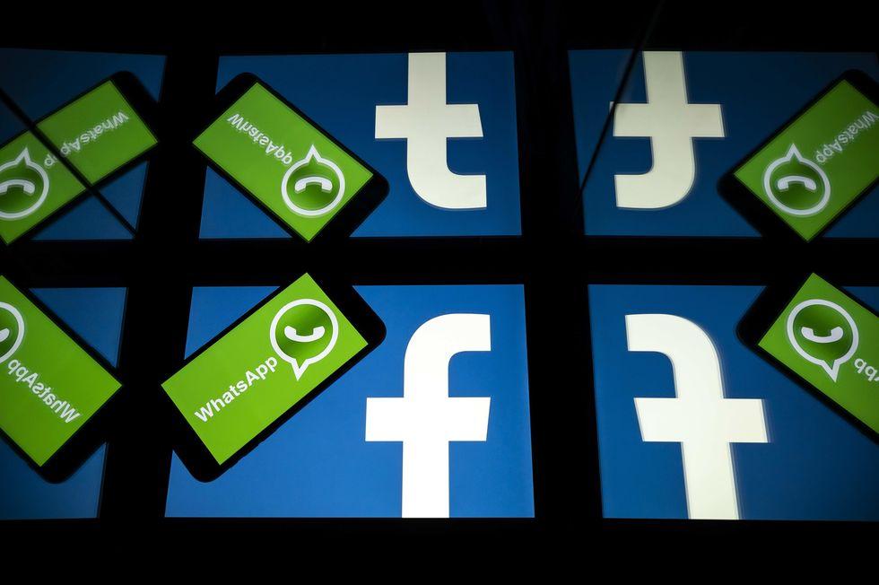 Governo dos EUA pode reverter compra do Instagram e WhatsApp