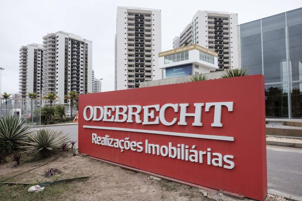 Grupo Odebrecht muda nome para Novonor