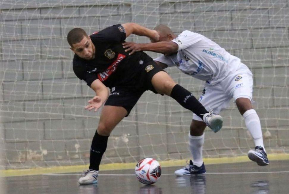 Magnus ganha vaga na Taça Brasil de Clubes